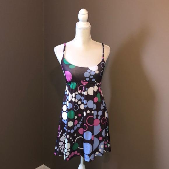 Derek Heart Dresses & Skirts - NWT - JUNIORS (Derek Heart) -Spaghetti strap dress